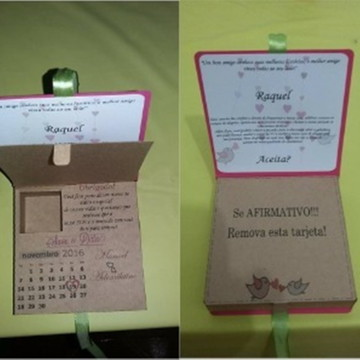 Arquivo De Corte-caixa Padrinhos