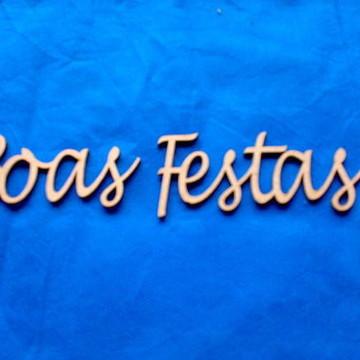 RECORTE BOAS FESTAS BX 021