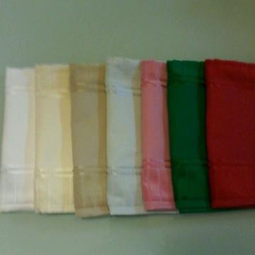 toalhas lavabo lembrancinha