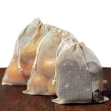 Kit saquinhos a granel