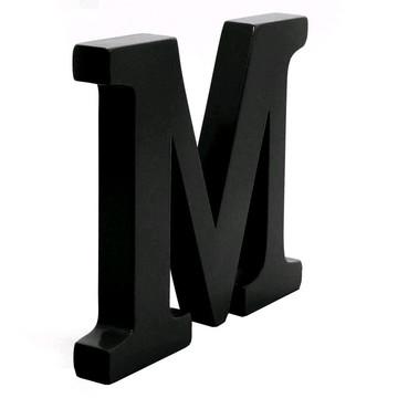 Letra personalizada
