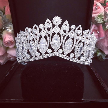 Acessórios para noiva - Coroa noiva