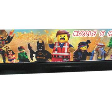 Dominó Lego
