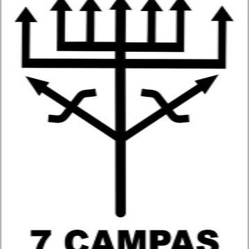 Exu Sete Campas