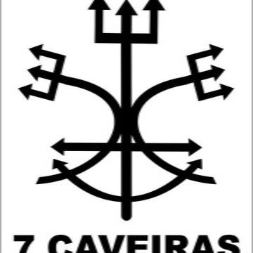 Exu Sete Caveiras