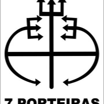 Exu Sete Porteiras