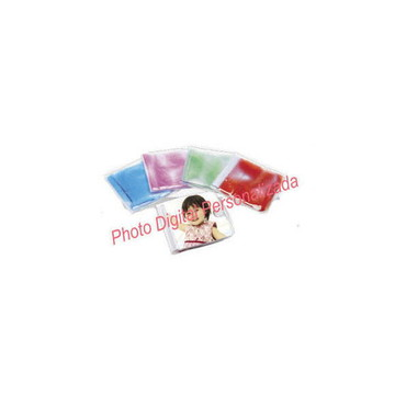 Porta CD com Gel Personalizado