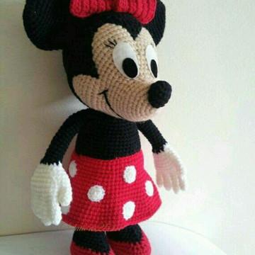 Minnie Decoração