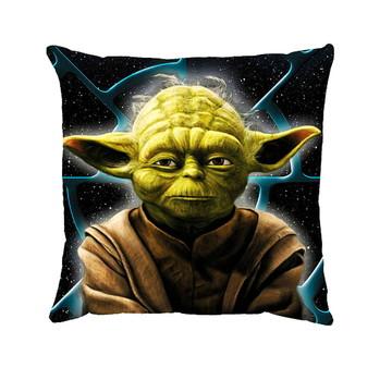 Capa Almofada Ioda Star Wars