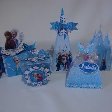 Kit Frozen #11