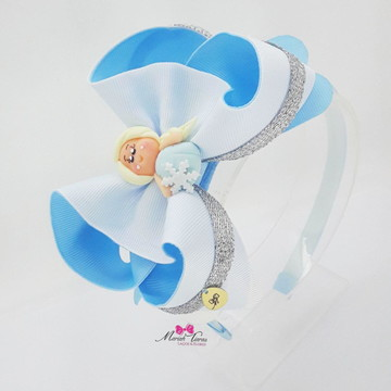 Tiara frozen