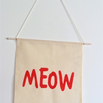 Flâmula Meow