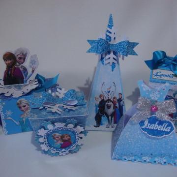 Kit Frozen #12