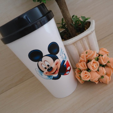 Copo Bucks Mickey
