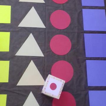 Kit Tapetes de Jogos Pedagógicos