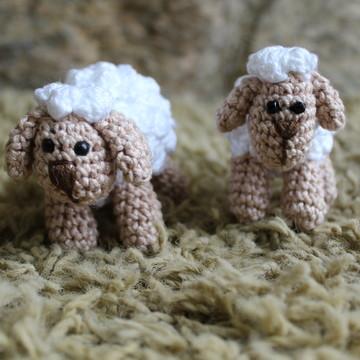 Mini Ovelha