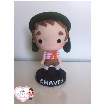 Toy colecionável Chaves