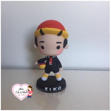 Toy colecionável Kiko