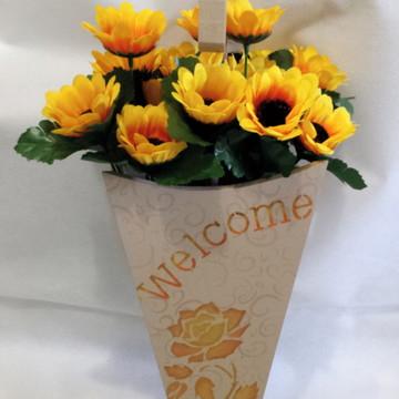 Sombrinha Floral
