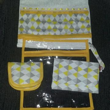 Kit de tecido