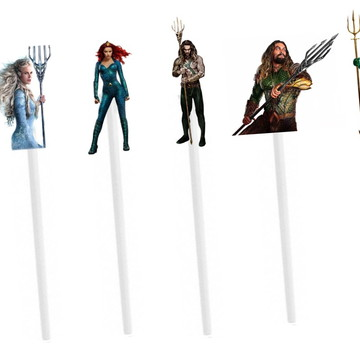 Toppers Aquaman