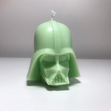 Vela Darth Vader - Bamboo