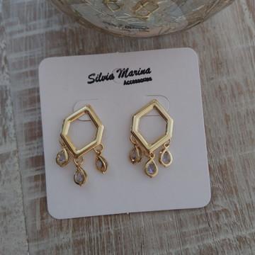 Semi Jóias Silvia Marina Accessories