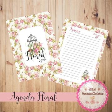 Agenda Floral - Temos Outros Temas