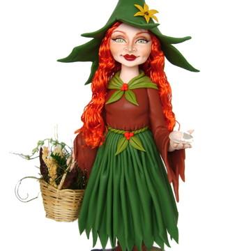 Bruxa da Floresta
