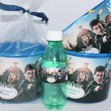kit cinema harry potter