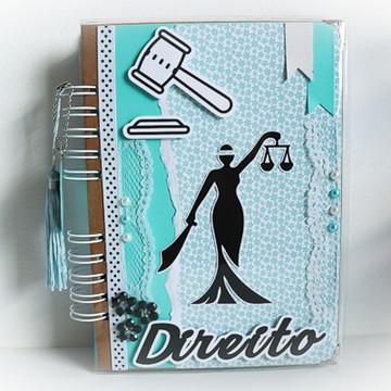 Caderno Profissões: Direito
