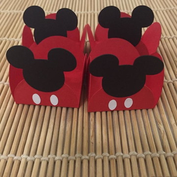 Forminhas Mickey