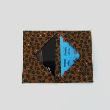 Porta Cartão Orinuno