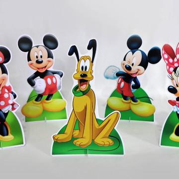 Kit Festa Infantil Disney