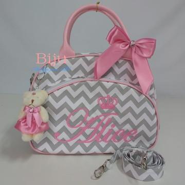 Bolsa de Bebê Personalizada