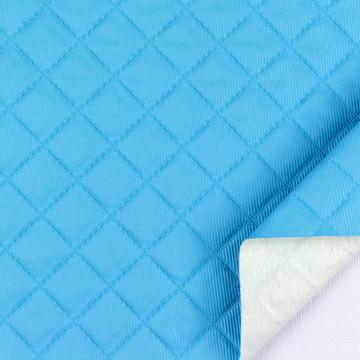 PVC Djon Azul Turquesa