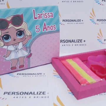 Kit Massinha LOL