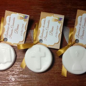 Lembrancinha Primeira Eucaristia