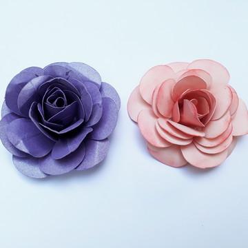 Gabarito de Flores Regiane Boppré nº 02