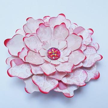Gabarito de Flores Regiane Boppré nº 11