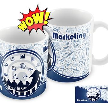 Caneca - Marketing