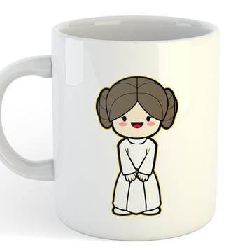 Caneca - Princesa Leia