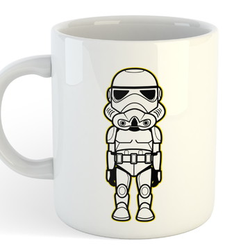 Caneca - Stormtrooper