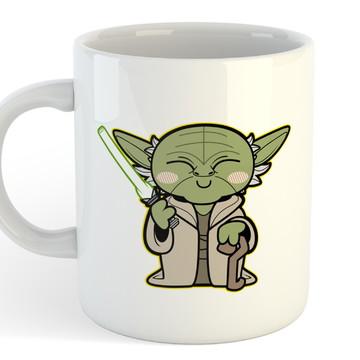 Caneca - Yoda