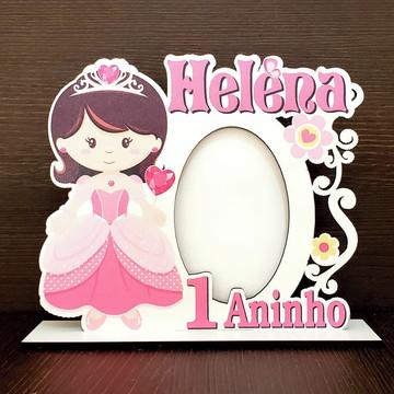 Lembrancinha Aniversário Princesa
