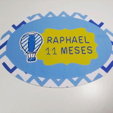 Elipse Festa Balões