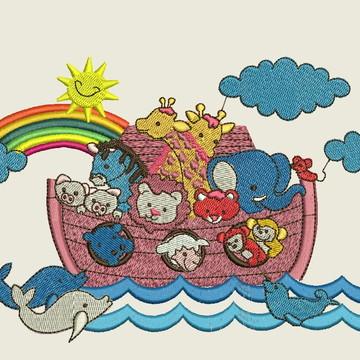 Matriz-Arca de Noé
