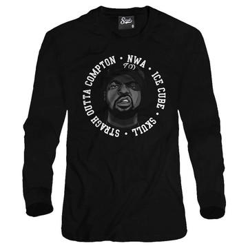 Casaco Moletom Ice Cube