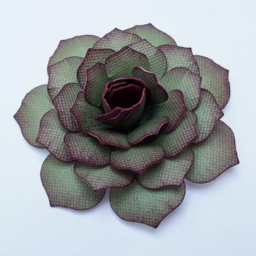 Gabarito de Flores Regiane Boppré nº 38