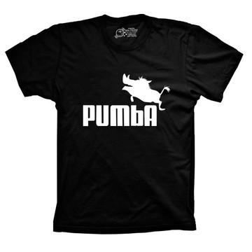 f6a62fc87afec Camiseta Pumba Personalizada